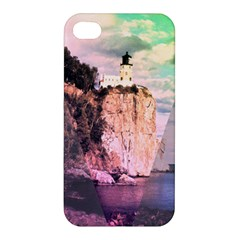 Lighthouse Apple Iphone 4/4s Hardshell Case by Contest1775858