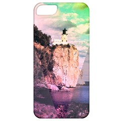 Lighthouse Apple Iphone 5 Classic Hardshell Case