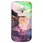 Lighthouse Samsung Galaxy S3 S III Classic Hardshell Back Case
