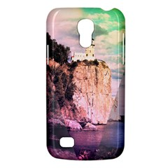Lighthouse Samsung Galaxy S4 Mini Hardshell Case  by Contest1775858
