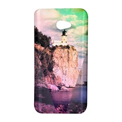 Lighthouse HTC Butterfly S Hardshell Case by Contest1775858