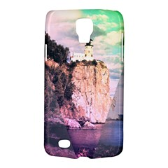 Lighthouse Samsung Galaxy S4 Active (i9295) Hardshell Case by Contest1775858
