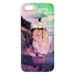 Lighthouse iPhone 5S Premium Hardshell Case