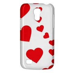 Follow Your Heart Samsung Galaxy S4 Mini Hardshell Case