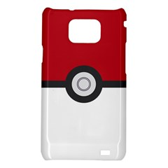 Let s Catch  Em All! Samsung Galaxy S II i9100 Hardshell Case  by ContestDesigns