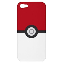 Let s Catch  Em All! Apple iPhone 5 Hardshell Case by ContestDesigns