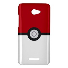 Let s Catch  Em All! HTC Butterfly (X920e) Hardshell Case by ContestDesigns