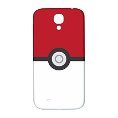 Let s Catch  Em All! Samsung Galaxy S4 I9500/I9505  Hardshell Back Case by ContestDesigns
