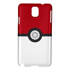 Let s Catch  Em All! Samsung Galaxy Note 3 N9005 Hardshell Case by ContestDesigns
