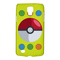 Starters Samsung Galaxy S4 Active (i9295) Hardshell Case by ContestDesigns