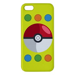 Starters Iphone 5s Premium Hardshell Case by ContestDesigns