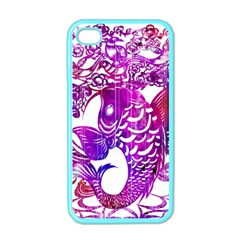 Form Of Auspiciousness Apple Iphone 4 Case (color) by doodlelabel