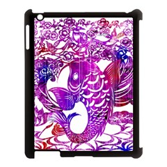 Form Of Auspiciousness Apple Ipad 3/4 Case (black) by doodlelabel