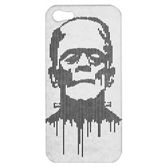 Monster Apple Iphone 5 Hardshell Case by Contest1732468
