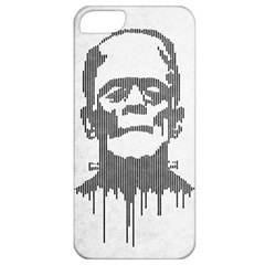 Monster Apple Iphone 5 Classic Hardshell Case by Contest1732468
