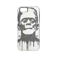 Monster Apple iPhone 5 Classic Hardshell Case (PC+Silicone) by Contest1732468
