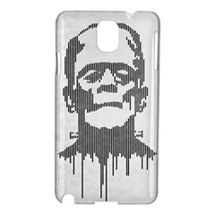 Monster Samsung Galaxy Note 3 N9005 Hardshell Case by Contest1732468