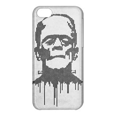 Monster Apple Iphone 5c Hardshell Case by Contest1732468