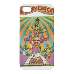 Monster Circus Apple Iphone 4/4s Hardshell Case by Contest1731890