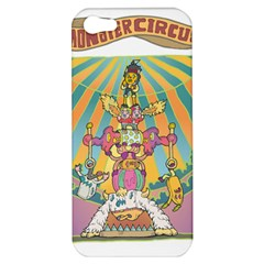 monster circus Apple iPhone 5 Hardshell Case by Contest1731890