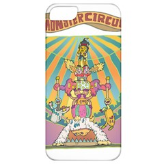 Monster Circus Apple Iphone 5 Classic Hardshell Case by Contest1731890