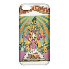 Monster Circus Apple Iphone 5c Hardshell Case by Contest1731890