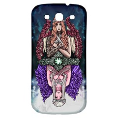 Love And Hate Samsung Galaxy S3 S Iii Classic Hardshell Back Case