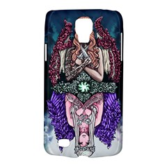 Love And Hate Samsung Galaxy S4 Active (i9295) Hardshell Case by Contest1731890