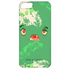 Feed Me Brains    Er, I Mean Texts! Apple Iphone 5 Classic Hardshell Case