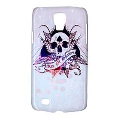 Ace Of Spades Samsung Galaxy S4 Active (i9295) Hardshell Case