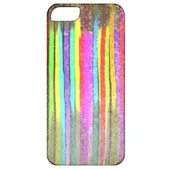 Dripping Apple Iphone 5 Classic Hardshell Case