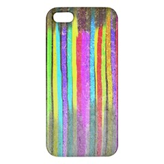 Dripping Iphone 5 Premium Hardshell Case