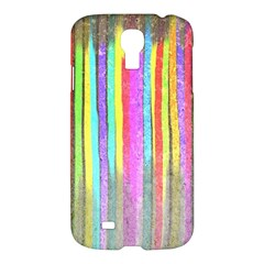 Dripping Samsung Galaxy S4 I9500/i9505 Hardshell Case