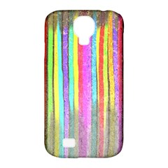 Dripping Samsung Galaxy S4 Classic Hardshell Case (pc+silicone)