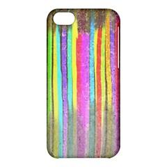 Dripping Apple Iphone 5c Hardshell Case