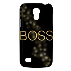 Boss Samsung Galaxy S4 Mini Hardshell Case