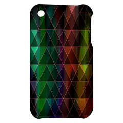 Color Apple iPhone 3G/3GS Hardshell Case by ILANA