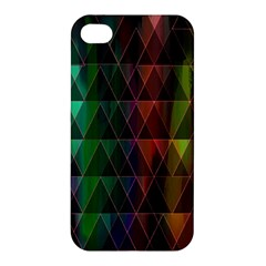Color Apple Iphone 4/4s Premium Hardshell Case by ILANA