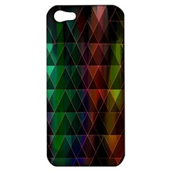 Color Apple Iphone 5 Hardshell Case by ILANA