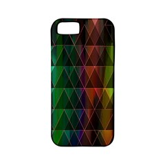 Color Apple Iphone 5 Classic Hardshell Case (pc+silicone) by ILANA