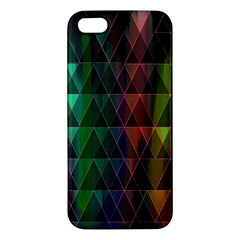 Color Iphone 5 Premium Hardshell Case by ILANA