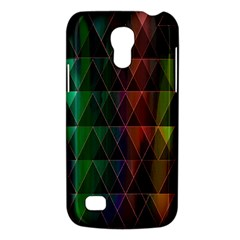 Color Samsung Galaxy S4 Mini Hardshell Case  by ILANA