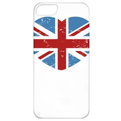 Union Love Vintage Case  Apple Iphone 5 Classic Hardshell Case
