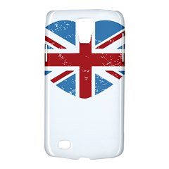 Union Love Vintage Case  Samsung Galaxy S4 Active (i9295) Hardshell Case by Contest1778683
