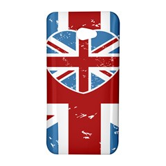 UNION LOVE VINTAGE CASE DESIGN HTC Butterfly S Hardshell Case by Contest1778683