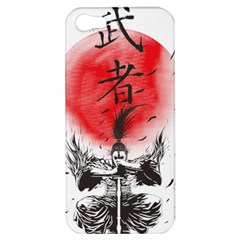 The Warrior Apple Iphone 5 Hardshell Case by DesignsbyReg2