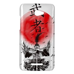 The Warrior HTC Butterfly (X920e) Hardshell Case by DesignsbyReg2