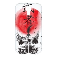 The Warrior Samsung Galaxy S4 I9500/i9505 Hardshell Case by DesignsbyReg2