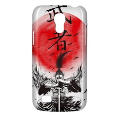 The Warrior Samsung Galaxy S4 Mini Hardshell Case  by DesignsbyReg2