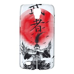 The Warrior Samsung Galaxy S4 Active (i9295) Hardshell Case by DesignsbyReg2